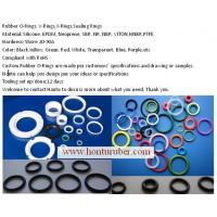 Rubber O-Rings,V-Rings,X-Rings Manufactures