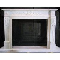 Fireplace ESF-001 Manufactures