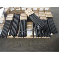 Buy cheap Cheap Black Painted Round Steel Nail Stake for Construction from wholesalers
