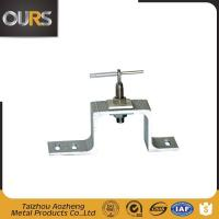 China Nature Stone Marble Wall Cladding Fixing Anchoring System Service on sale