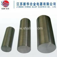 Buy cheap Heat-Resistance Steel Incoloy a286 Solid solution round bars from wholesalers