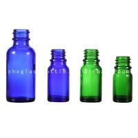 Wholesale 5ml 10ml 15ml 20ml 30ml 50ml 100ml Empty Essential Oil Glass Bottle dropper with cap from china suppliers