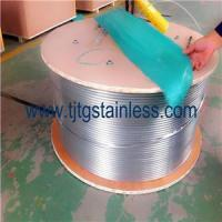 201 stainless steel capillary tube Manufactures