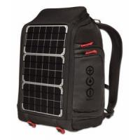 Buy cheap Array Solar Backpack Charger for Laptops, Tablets, Smart Phones and other Small Electronics from wholesalers