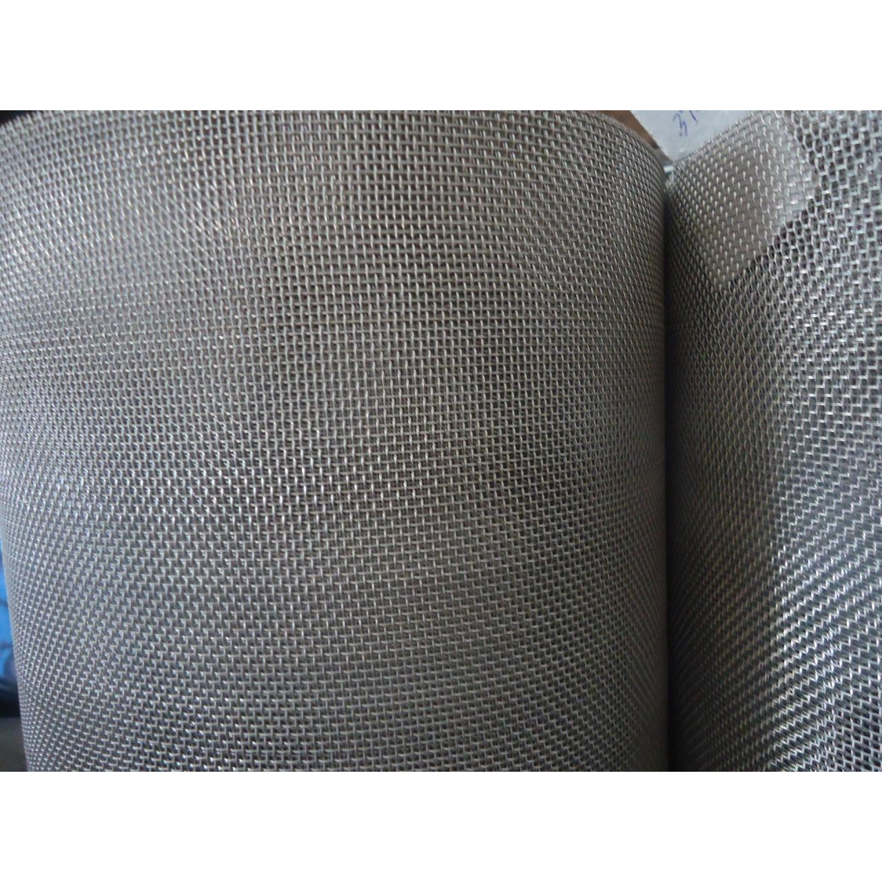 Security Mesh stainless steel wire mesh Manufactures