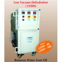 Wholesale Low Vacuum Dehydration from china suppliers