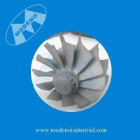 Buy cheap Turbocharger Holset HX55 Casting Turbine Wheel from wholesalers