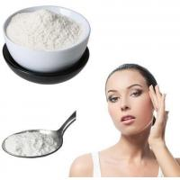 Wholesale Hyaluronic Acid Cosmetic Grade Sodium Hyaluronate HA Powder for Skin Care Cosmetics from china suppliers