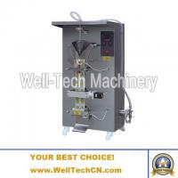 WT-L1000-B Series Liquid Packing Machine (with Photoelectric Controller) Manufactures