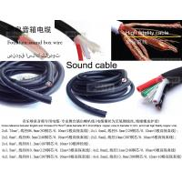High nozzle Fountain sound box wire Manufactures