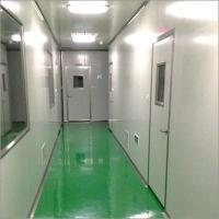 Cleanrooms for Food Processing Industries Manufactures