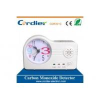 Buy cheap carbon monoxide detector alarm CDR -815 from wholesalers
