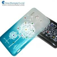 Buy cheap TPU Huawei Ascend G510 Mobile Case from wholesalers