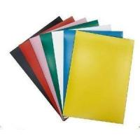 Buy cheap A4 size flexible adhesive magnetic paper from wholesalers