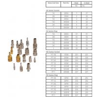 Buy cheap Quick-Connect Couplers from wholesalers