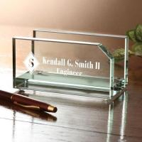 Wholesale Crystal Business Card Holder from china suppliers