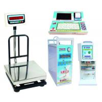 Data Processing & Automatic Milk Collection Unit Manufactures