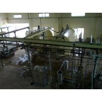 China Turnkey Project for Milk Processing Plant on sale