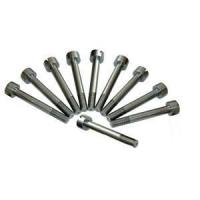 China Stainless Machine screws shoulder metric bolts on sale
