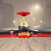 Buy cheap Products Water pipeline antifreeze (water pipeline heat tracing) from wholesalers