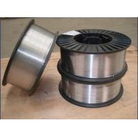 China Special Super Alloy Nickel Based Alloy Nickel Alloy ERNi-1 MIG / TIG Welding Wire on sale
