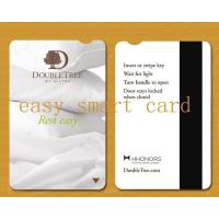hotel magnetic stripe card Manufactures