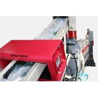 Cutter Compactor Plastic Recycling Machine Manufactures