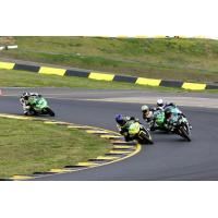 Buy cheap Hunter Ford Claims Round 4 of the 2016 Kawasaki Insurances Fx300 Ninja Cup from wholesalers