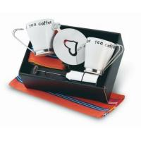 Wholesale and Personal Item No:ceramics-03|Desc:Cappuccino Coffee Set from china suppliers