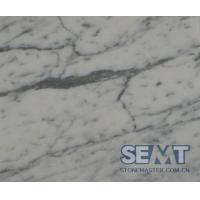 Wholesale Bianco Carrara Worldwide Marble from china suppliers