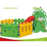 Wholesale Indoor Independent Playset LE.HT.030 from china suppliers