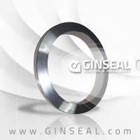 Buy cheap High Performance and High Pressure ASME Lens Gasket from wholesalers