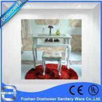 Doshower Luxury nail table led lamp in Salon Manufactures