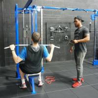 1-ON-1/1-ON-2 PERSONAL TRAINING