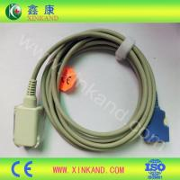 Buy cheap NELLCOR 14P Interface Cable(Oximax) from wholesalers