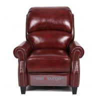 Buy cheap Modern Design Motion Recliner Faux Leather Sofa Set ADRIAN from wholesalers
