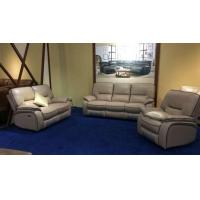 Buy cheap Popular Italy Leather Sofa for Office Sofa Design with Seating Sofa Martin from wholesalers