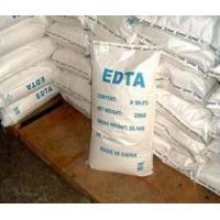 Buy cheap Organic Ethylenediamine tetraacetic acid (EDTA) from wholesalers