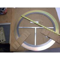 Buy cheap Spiral Wound Gasket for Heat Exchangers from wholesalers