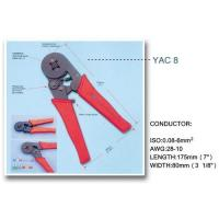 Buy cheap Pliers Cable Ferrules Crimping Tool from wholesalers