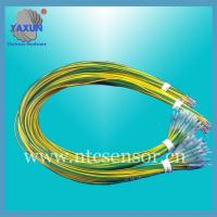 Buy cheap Motor Coil Winding Overheat Protection PTC Thermistor_Termistore PTC from wholesalers