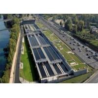 Water Treatment Plant Designing Services Manufactures
