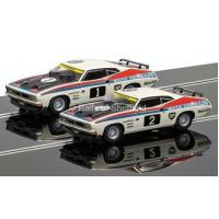 Buy cheap Touring Car Legends Ford XB Falcon Twin Pack from wholesalers