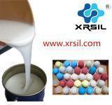 Buy cheap Pad printing silicone rubber,Printing the irregular patterns,XINRUN Silicone from wholesalers