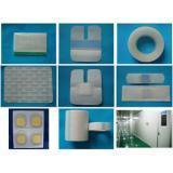 Wholesale Transparent Semi-permeable PU film health care dressing from china suppliers