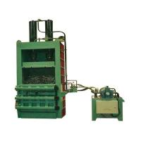 Wholesale Vertical Scrap Baling Press from china suppliers