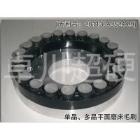 Buy cheap Single crystal polycrystalline surface grinder brush from wholesalers