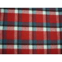 Buy cheap over coating check series JJ082112-bright red from wholesalers