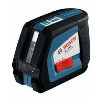 Buy cheap Self-Leveling Cross-Line Laser Bosch GLL2-50 from wholesalers