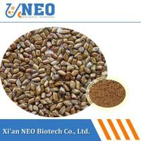 Buy cheap Ratio Extract Cassia Tora Seeds Extract from wholesalers